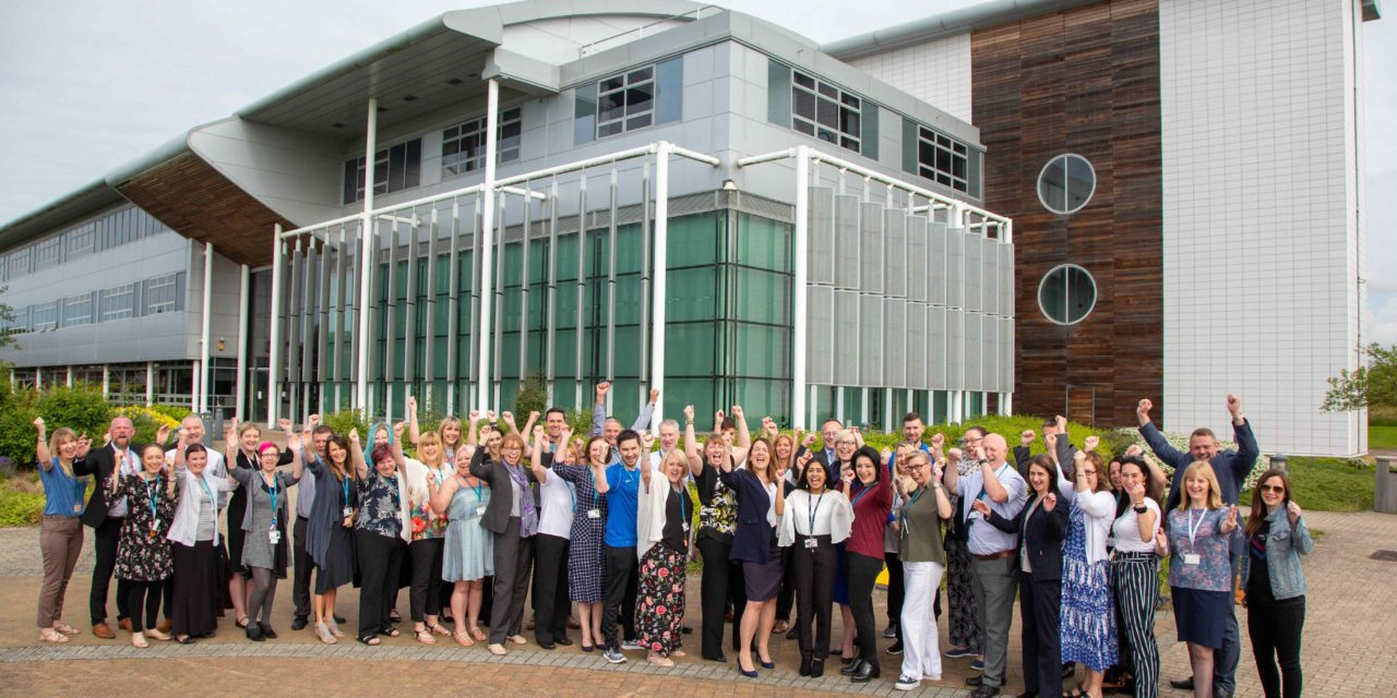 Sunderland College reveals continued success and innovation