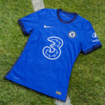 Chelsea Brings Touch of Savile Row to Stamford Bridge