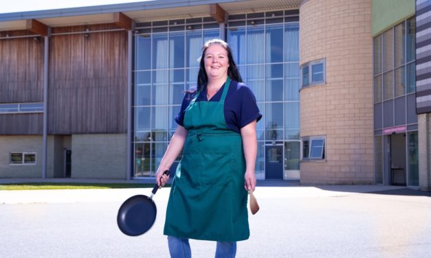 Sunderland Academy shows how to cook up feast on £15 a week