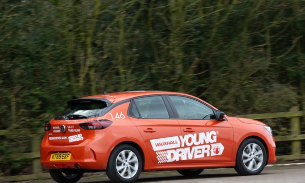 BACK TO (DRIVING) SCHOOL – YOUNG DRIVER RE-OPENS ITS ENGLISH VENUES