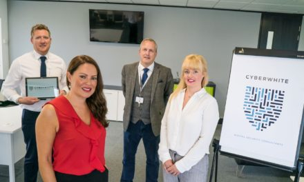 Durham cybersecurity firm appoints new business development managers