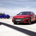 ONE BECOMES TWO: WORLD PREMIERE OF THE NEW ARTEON AND ARTEON SHOOTING BRAKE