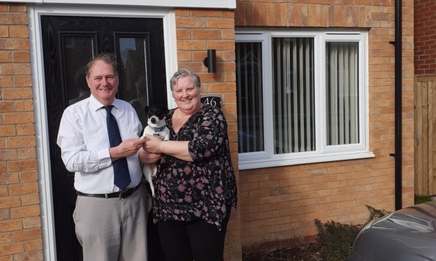 Darlington Building Society launches low deposit mortgage targeted at local post codes