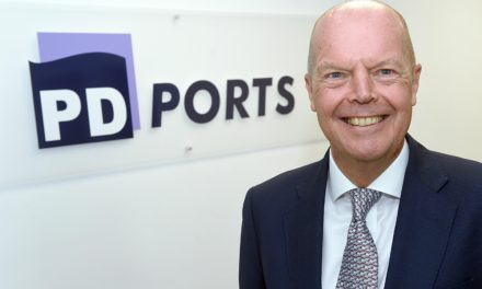 PD Ports Submits Response to National Freeport Consultation