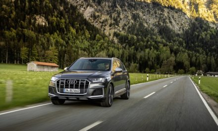 CHANGE OF HEART FOR THE S-SERIES SUV FLAGSHIPS: THE NEW AUDI SQ7 TFSI AND SQ8 TFSI