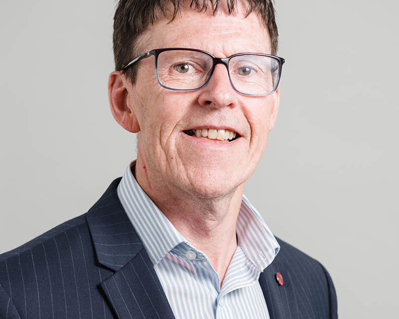 Summers-Inman appointed to NHS P22 capital programme