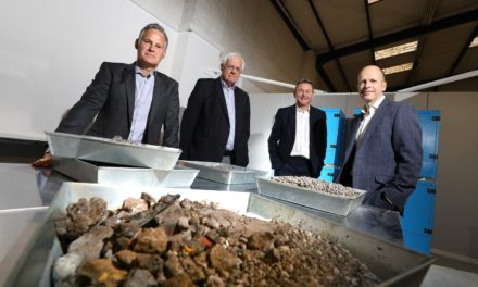 Million Pound Investment To Help Sub-Surface Testing Firm Lay Down Foundations For Growth