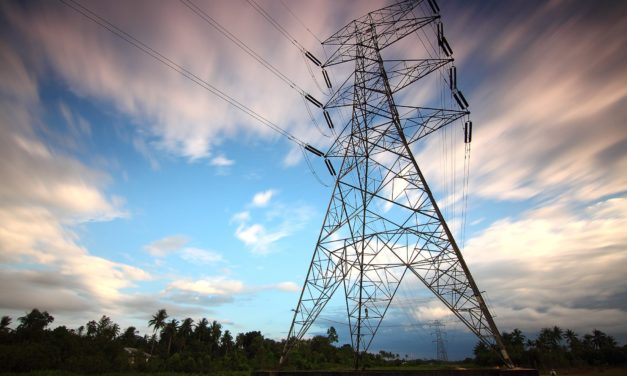 COVID crisis triggers record fall in electricity demand