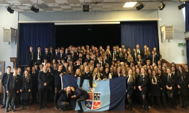 Ambitious Ripon Grammar leavers don't let Covid-19 hold them back