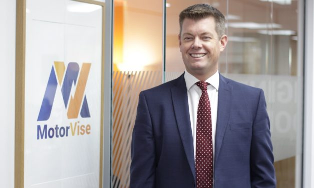 Businesses must hold their nerve to avoid a self-inflicted recession, says MotorVise's Fraser Brown