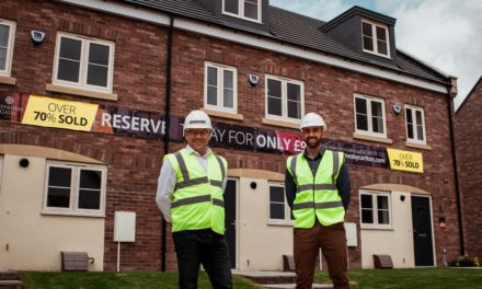 CoreHaus to invest in North East manufacturing site
