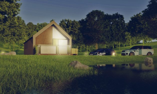 STAYCATIONS DRIVING £20M REGIONAL LEISURE DEVELOPMENTS, SAYS PLANNING SPECIALISTS