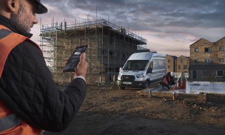 FORD BOOSTS CONNECTED COMMERCIAL VEHICLES: MODEM, CONNECTED SERVICES AND OVER-THE-AIR UPDATES NOW STANDARD