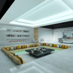 Hypercave designs super garages for super cars