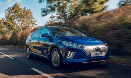 LEADING THE CHARGE: HYUNDAI MOTOR AIMS TO BE ONE OF THE BIGGEST PROVIDERS OF ELECTRIC VEHICLES IN THE UK WITH STRONG SUPPLY AND IMMEDIATE AVAILABILITY