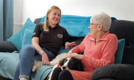 North East charity calls for 'Friends of Wag' to help during pandemic