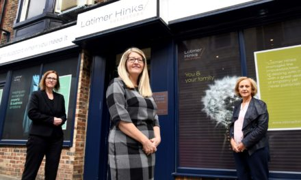 Darlington law firm ranked amongst the best in prestigious guide