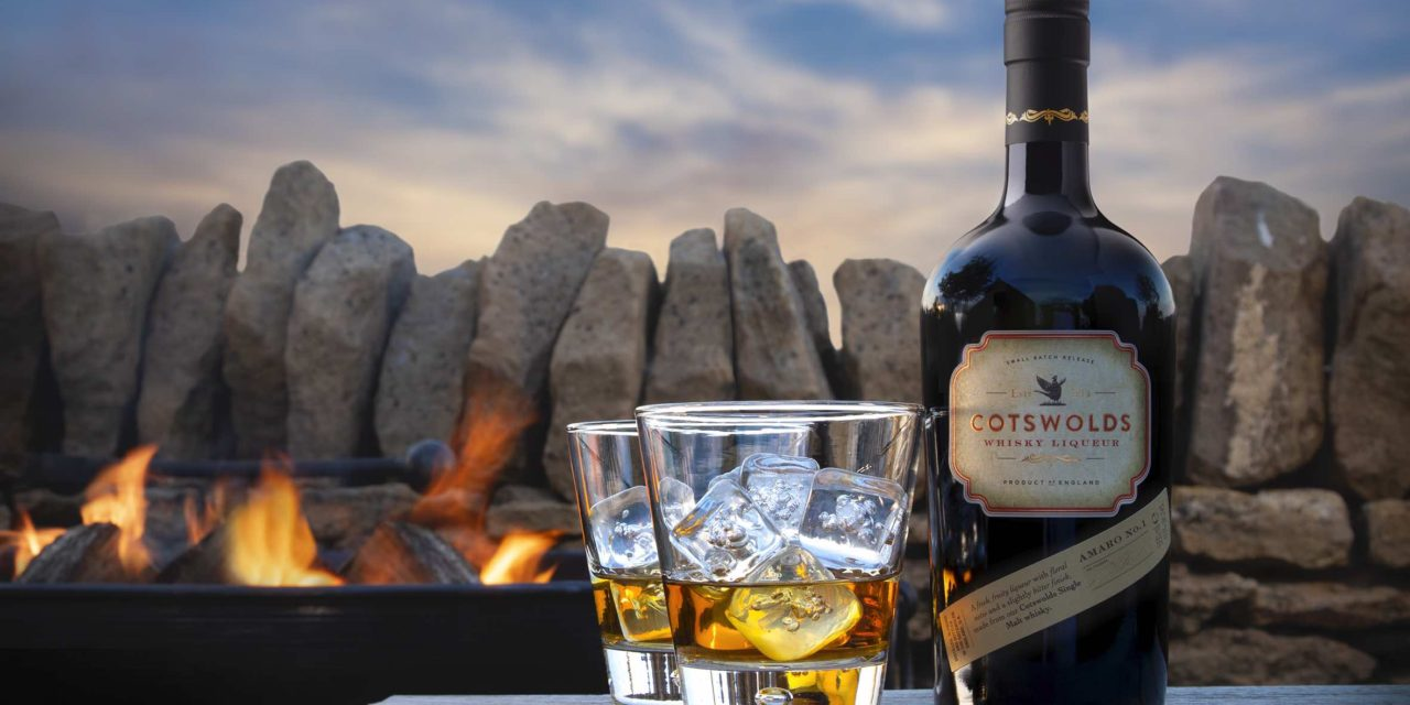 Cotswolds Distillery launches the first expression from the Amaro Whisky Liqueur Collection – Cotswolds Amaro No 1