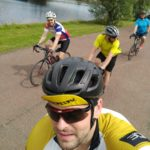 Cyclists gearing up for 162-mile challenge in aid of autism charity