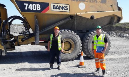 Banks Mining Extends Staff Training And Development Investment At North East Surface Mines