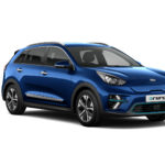 PHENOMENAL SUCCESS DRIVES THE EXPANSION OF THE MULTI AWARD WINNING KIA e-NIRO RANGE