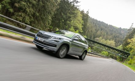 COUNTLESS NEW FEATURES INTRODUCED TO ŠKODA PORTFOLIO FOR 2021 MODEL YEAR