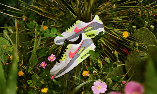 The Nike N7 Collection Features Designs Inspired by Intergenerational Healing