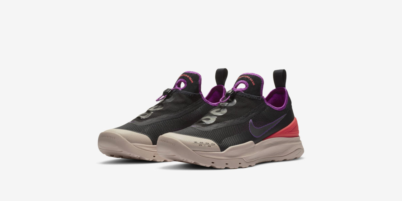 Hit Trail (and Stream) in the Nike ACG Air Zoom AO