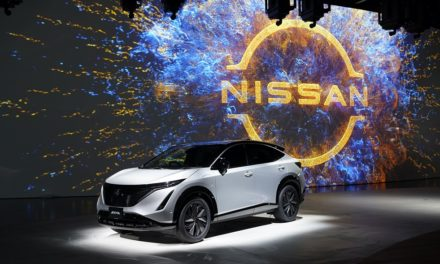 NISSAN ARIYA: AN ALL-ELECTRIC COUPÉ CROSSOVER FOR A NEW ERA