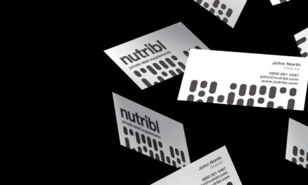 Behind the brand – Nutribl