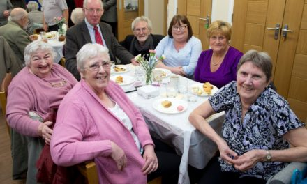 Bernicia Foundation cash boost helps tackle loneliness in Gateshead community
