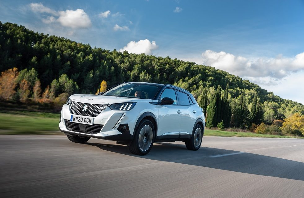 RECYCLABILITY OF VEHICLES: AN ENVIRONMENTAL PRIORITY FOR THE PEUGEOT BRAND