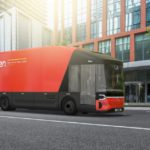 BRING AND POSTEN SELECTS VOLTA TRUCKS FOR EXCLUSIVE FULL-ELECTRIC INNER-CITY PARCEL PICK-UP AND DROP-OFF SERVICE IN THE NORDIC MARKETS