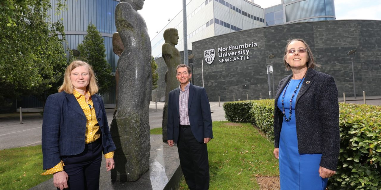 NEL Fund Managers And Northumbria University Launching Growth Programme For North East Health, Wellness And Social Care Sectors