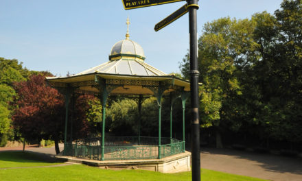 ENJOY CULTURE IN SUNDERLAND'S GREAT OUTDOORS