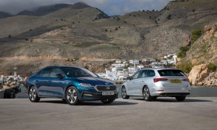NEW OCTAVIA MEANS BUSINESS AS ŠKODA CONFIRMS SPECIFICATION AND PRICES FOR FLEET-FOCUSED SE TECHNOLOGY MODELS