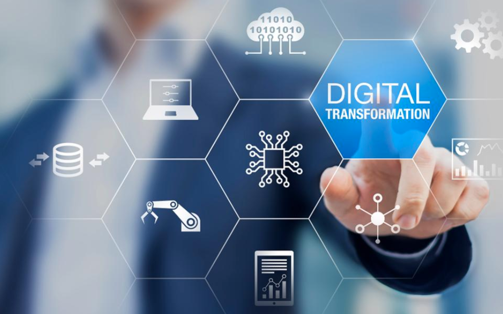 How Digital Transformation Can Change Your Business In 2020