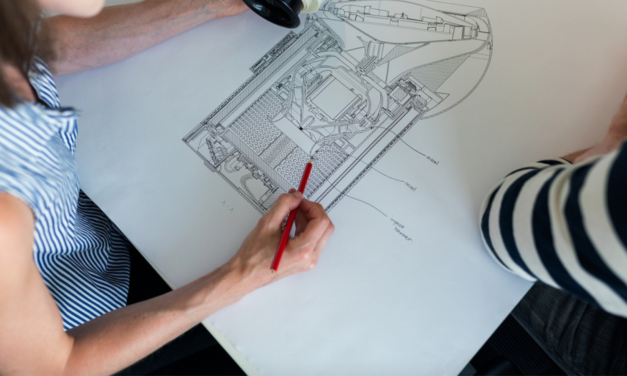 How to get the best print quality for your architectural documents when it comes the time to print them