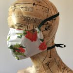 Artisan workwear firm turns waste into masks