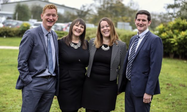 County Durham construction businesses offered support to win new contracts