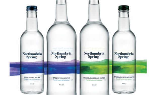 Clearly Drinks relaunches its natural spring water range