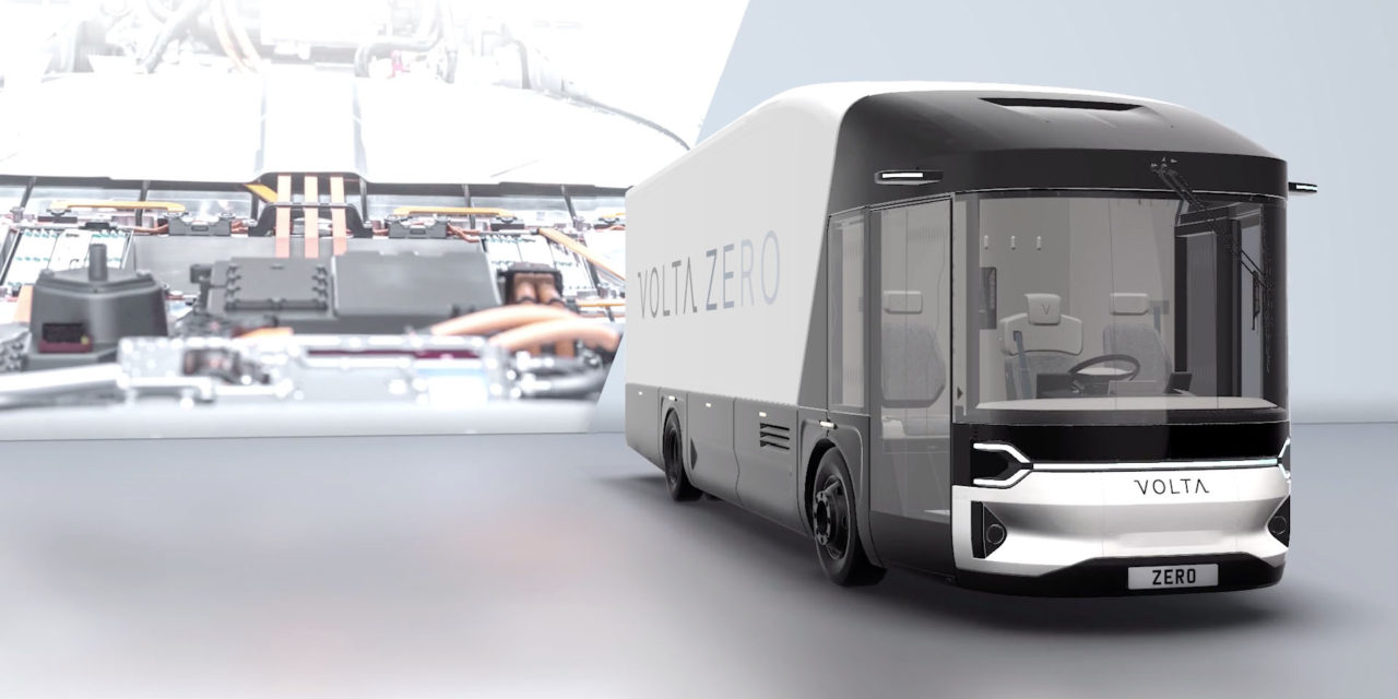 VOLTA TRUCKS LAUNCHES NEW WEBSITE, MEDIA NEWSROOM AND PIONEER PROGRAMME AHEAD OF THE REVEAL OF THE NEW VOLTA ZERO