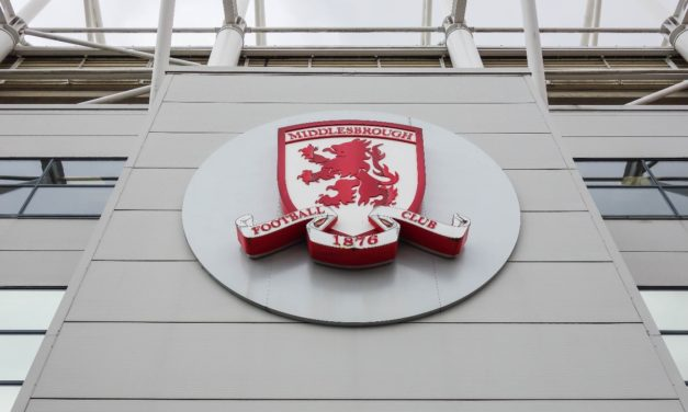 Middlesbrough in a battle to avoid relegation and further underachievement