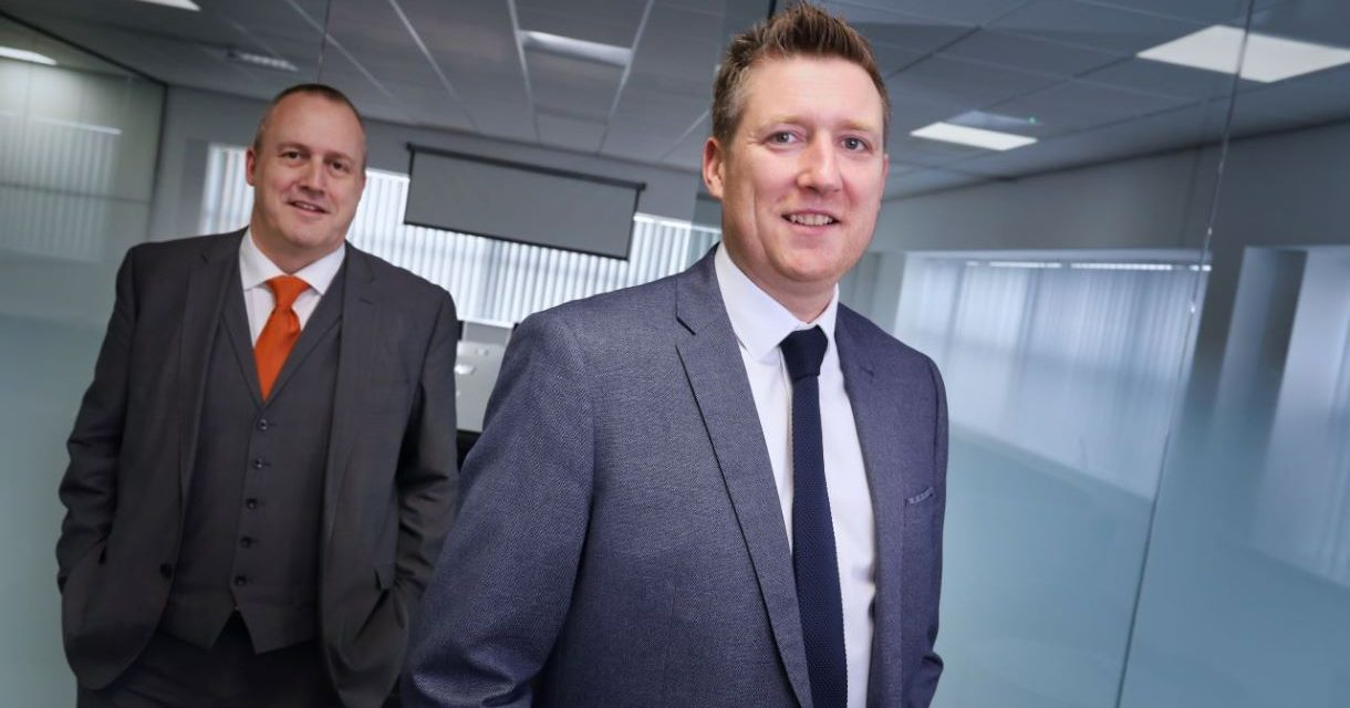 County Durham cybersecurity firm bucks the trend by expanding post-lockdown
