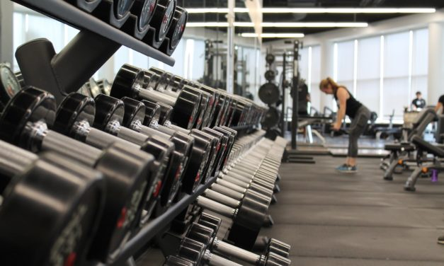 Why you should give up your gym membership for good