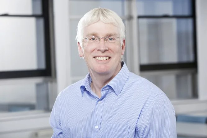 Northumbria Professor receives inspirational award from Royal Society of Chemistry