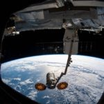NASA Moving Forward to Enable a Low-Earth Orbit Economy