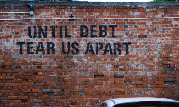 Debt Recovery: How to Go About It the Right Way