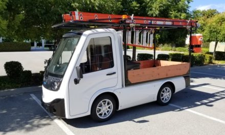 How To Obtain Electric Utility Vehicles For Your Company