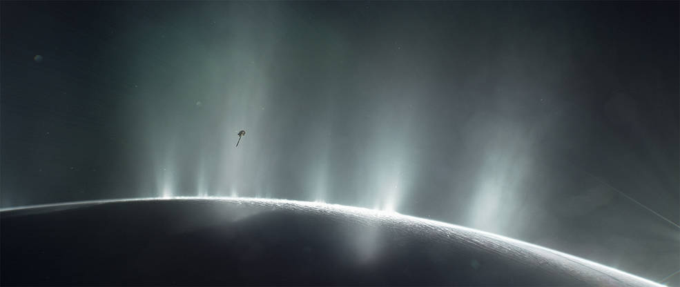 Are Planets with Oceans Common in the Galaxy? It's Likely, NASA Scientists Find